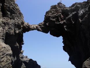 L'Arco dell'Elefante